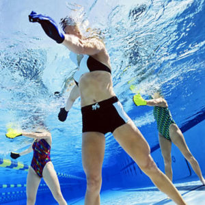 Can Aquatic Therapy Help with Pain Management
