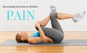 Exercise Program Reduce Pain