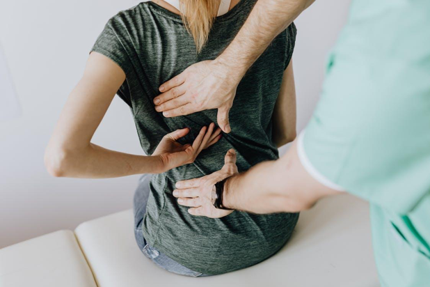 Treatment Options for Back Pain