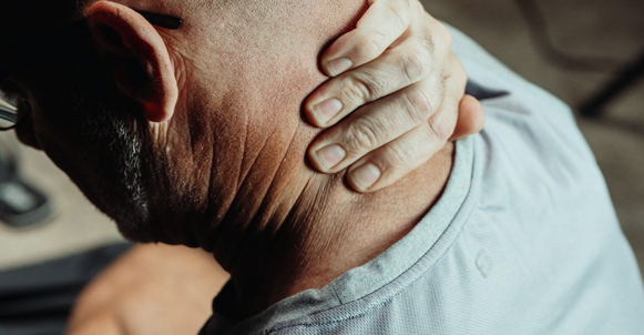 Treatment Options for Neck Pain
